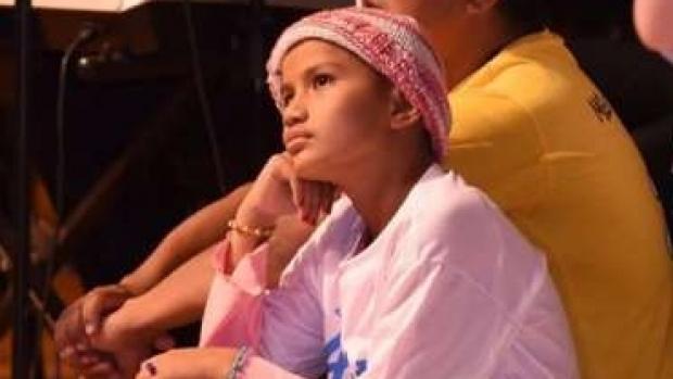 Morte de menina de dez anos que lutava contra o câncer gera comoção