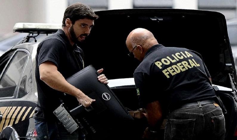 PF desarticula esquema de fraude que causou desvio de mais de R$ 1,5 milhão na Saúde do AC