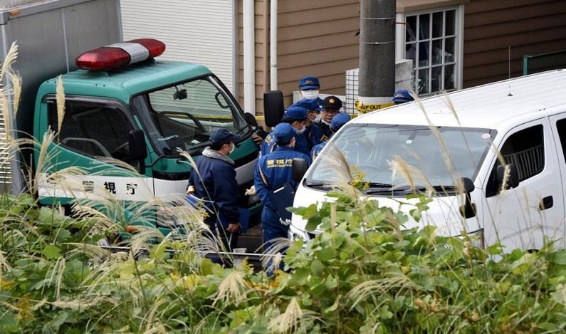 Suspeito é preso após polícia encontrar partes de corpos em apartamento no Japão