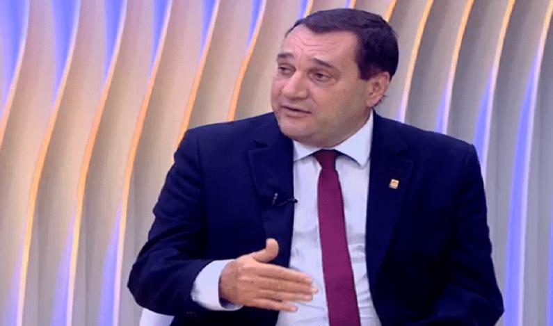 Polícia Civil termina inquérito e conclui que reitor da UFSC cometeu suicídio