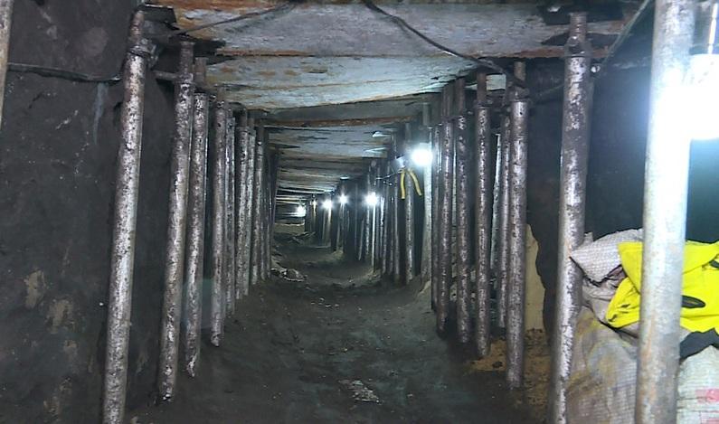 Justiça decreta prisão de quadrilha que cavou túnel para cofre de banco