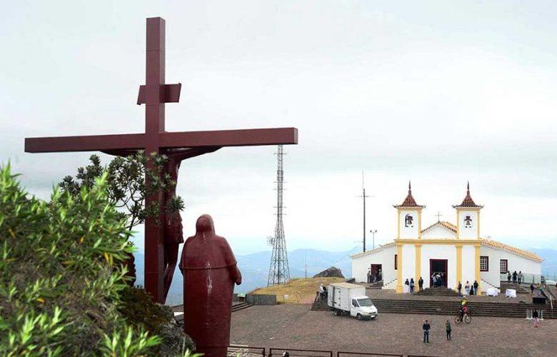 Maior operadora de turismo religioso do mundo deve vender destinos brasileiros