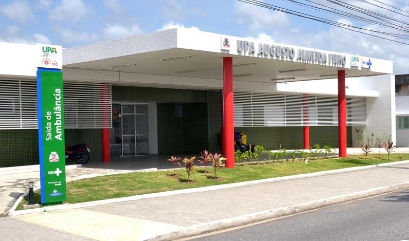 Técnico de enfermagem é preso suspeito de estuprar paciente em UPA de João Pessoa