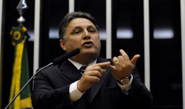 Anthony Garotinho anuncia filiação ao PRP e lança pré-candidatura ao governo estadual do RJ