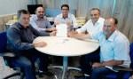 Deputado Edson Martins assegura R$ 100 mil para Nova Mamoré