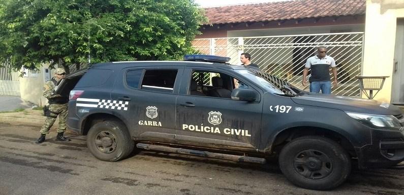 Polícias do AM e MG deflagram operação para prender suspeitos de aplicar 'Golpe da UTI'
