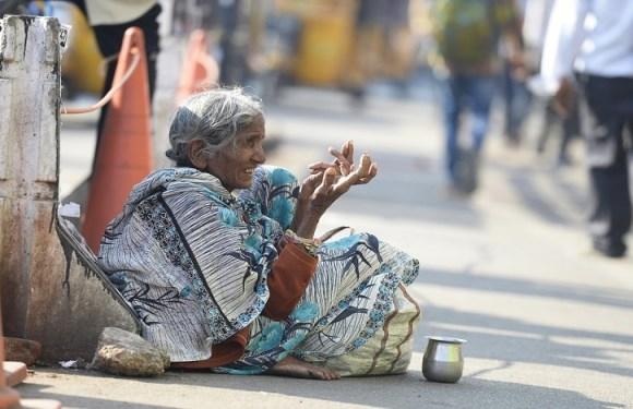 Cidade indiana proíbe mendigos nas ruas antes da chegada de Ivanka Trump