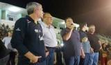 Presidente da Assembleia prestigia abertura da Copa Amadorzão de Futebol, na capital