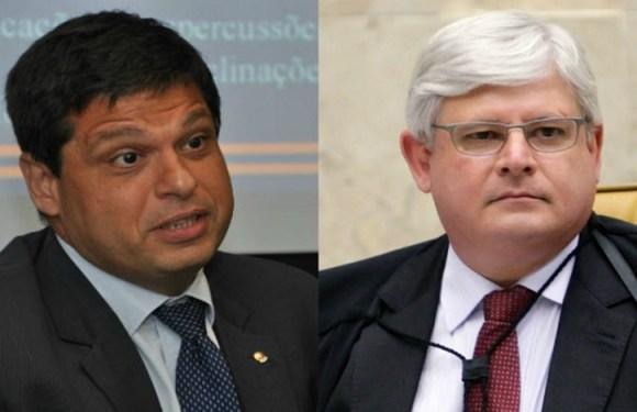 CPI quer responsabilizar Miller e Janot