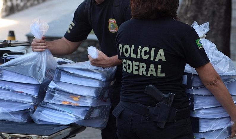 PF investiga grupo suspeito de desviar R$ 500 milhões do INSS na Bahia