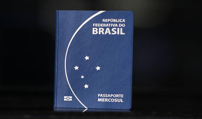 Taxa de emissão de passaporte poderá ser usada somente para manutenção desse serviço