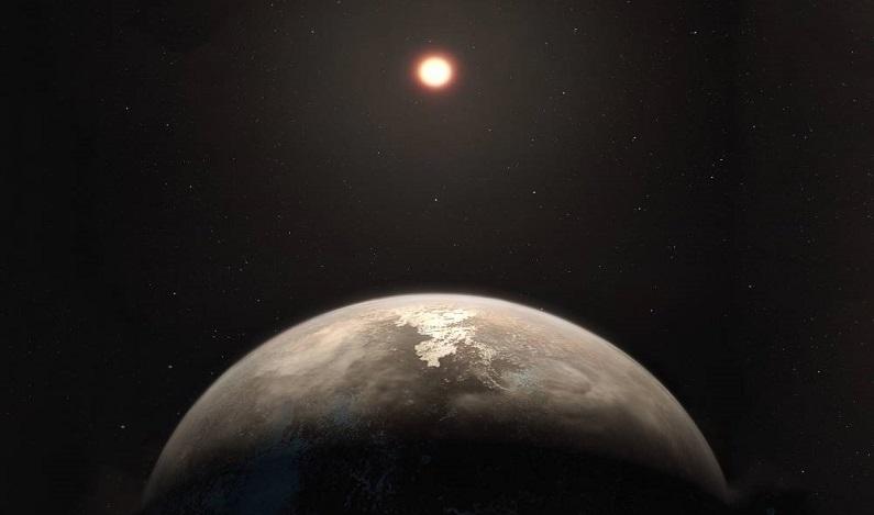 Planeta potencialmente habitável é descoberto perto da Terra