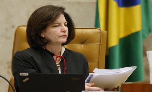 Raquel Dodge pede arquivamento de investigação contra deputados do PP