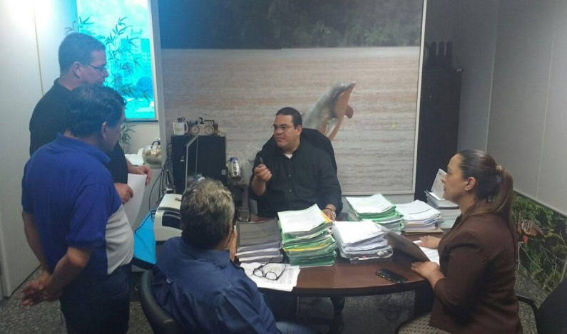 Rosangela Donadon cobra liberação de emenda para aquisição de tomógrafo para Vilhena