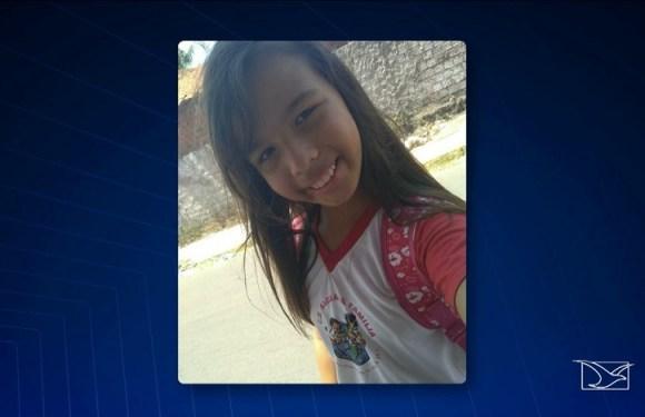 Ex-padrasto confessa estuprou, matou e enterrou a menina no quintal da própria casa, no MA