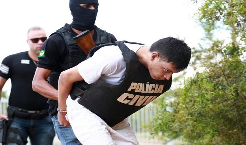 Assassino de estudante de GO invadiu casa da jovem antes de matá-la