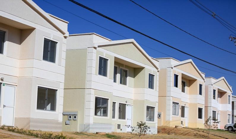 Caixa libera R$ 8,7 bilhões para destravar crédito imobiliário