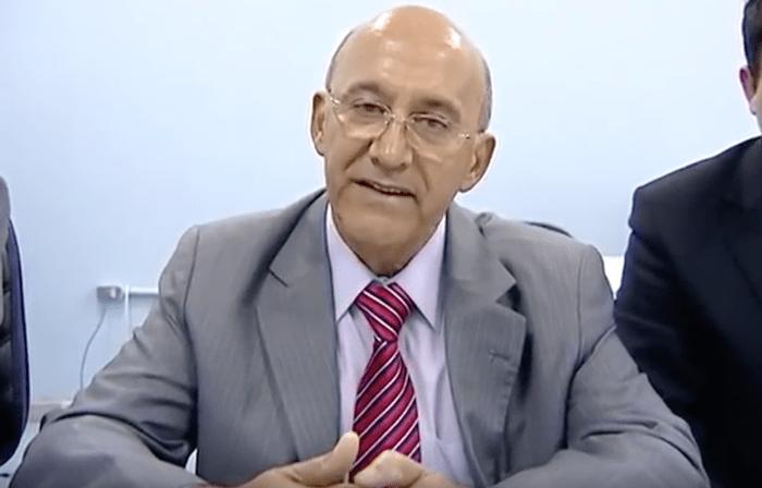 Governador e Iacira visitaram empresas de águas e saneamento para anunciar privatização da Caerd