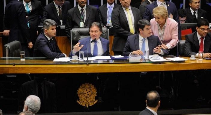 Congresso aumenta número de vice-líderes do governo na Casa