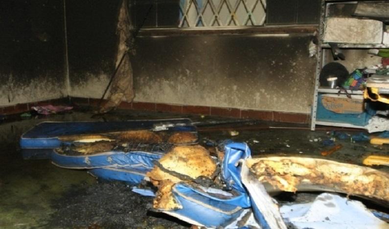 Defensoria Pública pede indenização às vítimas da tragédia em creche de Janaúba