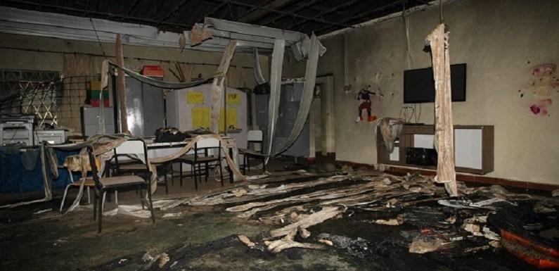 Funcionária de creche incendiada por vigia morre após um mês internada em MG