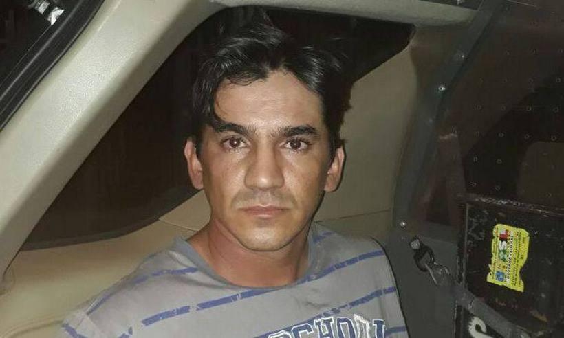 Homem que matou jovem após carona combinada pelo Whatsapp é agredido por outros detentos