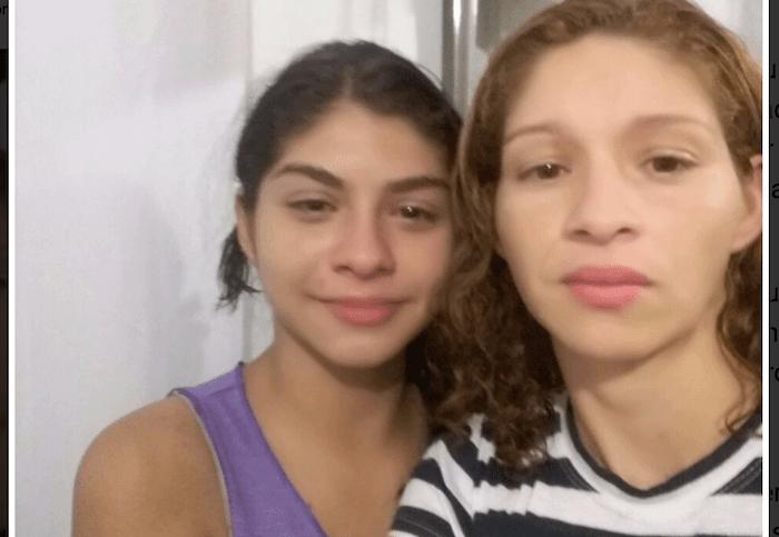 """Menor que estava desaparecida é encontrada e diz que foi obrigada a """"entrar em um carro e a beber"""""""