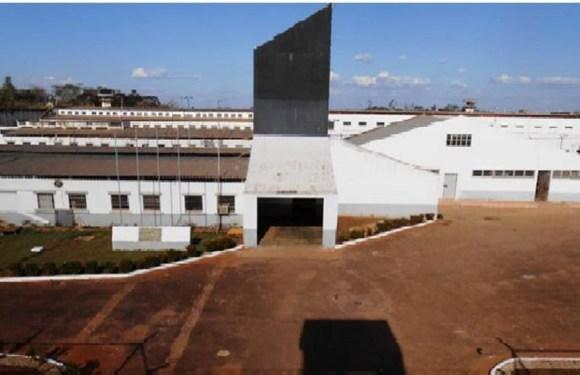 Em meio a greve de fome, detentos fogem de presídio em MT