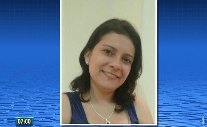 Mulher é feita refém na frente de filha, leva tiro e morre em tentativa de assalto