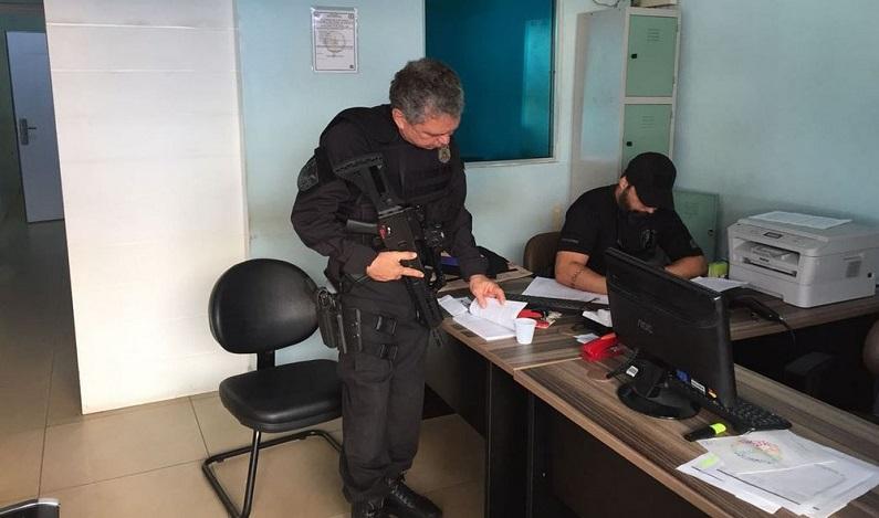 Operação Melinoe identifica desvio de R$ 65 milhões na Bahia