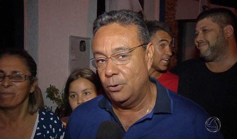 Prefeito de cidade do MS morre após procedimento cirúrgico em Campo Grande