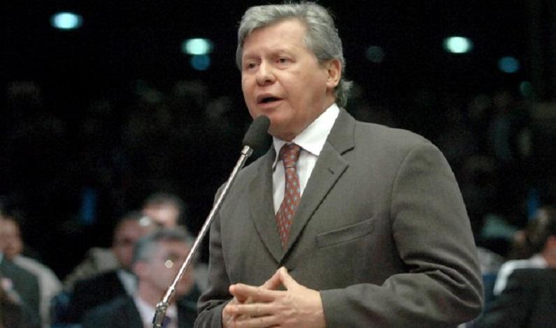 Arthur Virgílio, prefeito de Manaus, é denunciado à Justiça Eleitoral