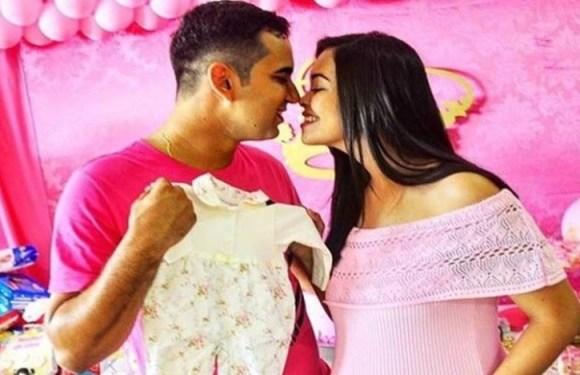 Marido confessa ter matado mulher dois dias antes do parto na Bahia