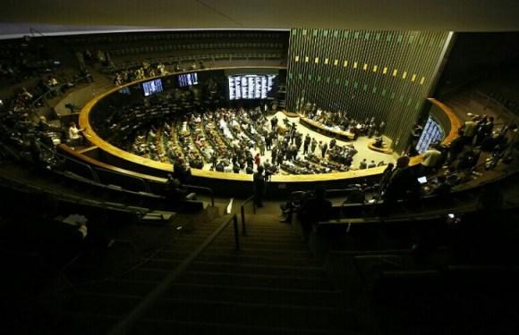 Congresso Nacional barra ações de iniciativa popular