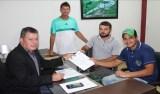 Deputado Edson Martins recebe representantes do município de Monte Negro