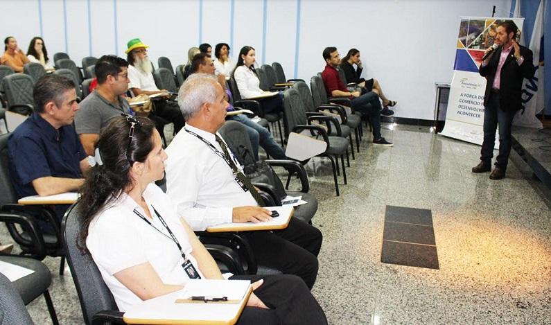 Fecomércio-RO discute em Ji-Paraná a nova legislação trabalhista com empresários