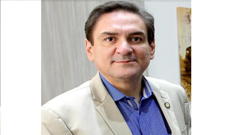 Novo ano acena com mais otimismo e novas perspectivas –Raniery Araujo Coelho