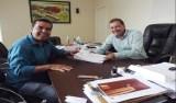 Deputado Garçon & Hildon Chaves: Boas notícias, 36 Milhõesdo FNDE disponíveis para Capital