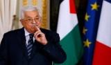 Presidente Palestino rejeita qualquer plano de paz dos EUA, em mensagem de Natal