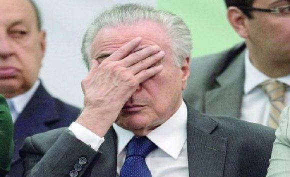 Após intimação de Barroso, Temer revelará extratos bancários