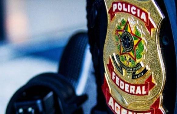 PF prende em Fortaleza acusado de integrar cartel de drogas do México