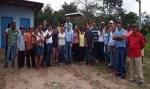 Rosangela Donadon comemora liberação de emenda para aquisição de uma Patrulha Mecanizada para Vilhena