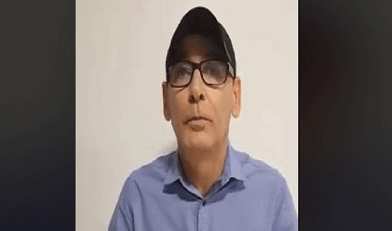 """Enrolado em denúncias de corrupção, ex-prefeito chora em vídeo e alega """"perseguição política"""""""