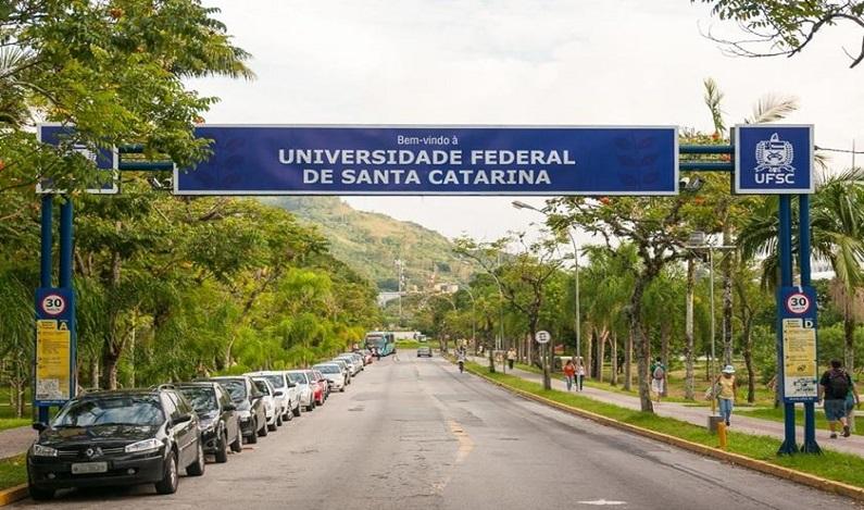 PF volta à UFSC e mira contratos de R$ 300 milhões