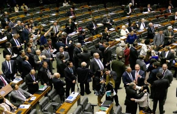 Congresso aprova liberação de recursos para ministérios e órgãos do governo