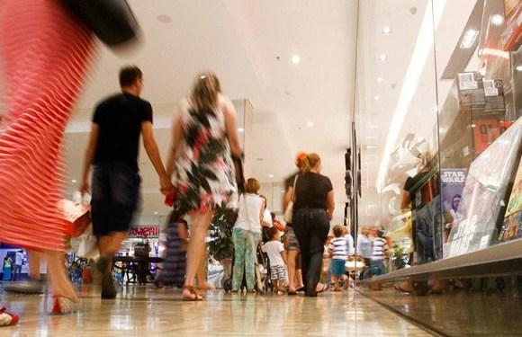 Consumidores devem estar atentos às regras sobre trocas de presentes