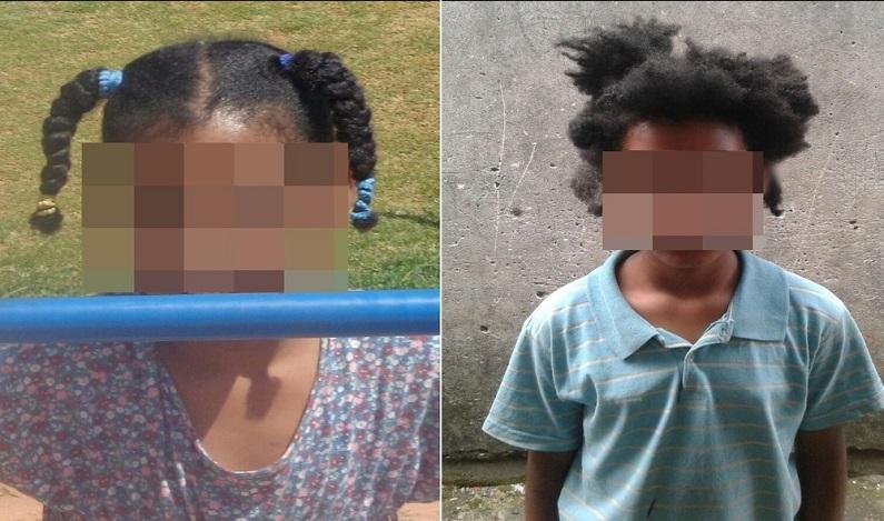 Menina de 9 anos tem cabelo cortado à força por tias e primas em SP