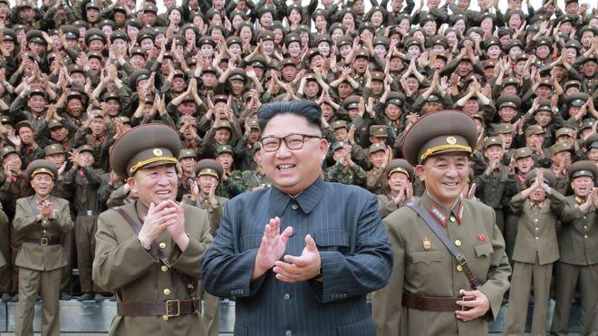 4 avanços armamentistas da Coreia do Norte em 2017 e quão perto o país está de um ataque nuclear