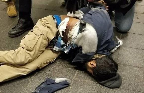 Autor de explosão em NY é indiciado por apoio ao terrorismo