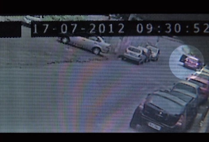 Câmeras de segurança podem revelar propina em RO